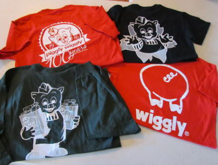 Piggly Wiggly T-Shirts